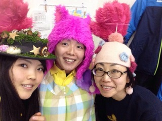 Funny Hat Day 3.JPG